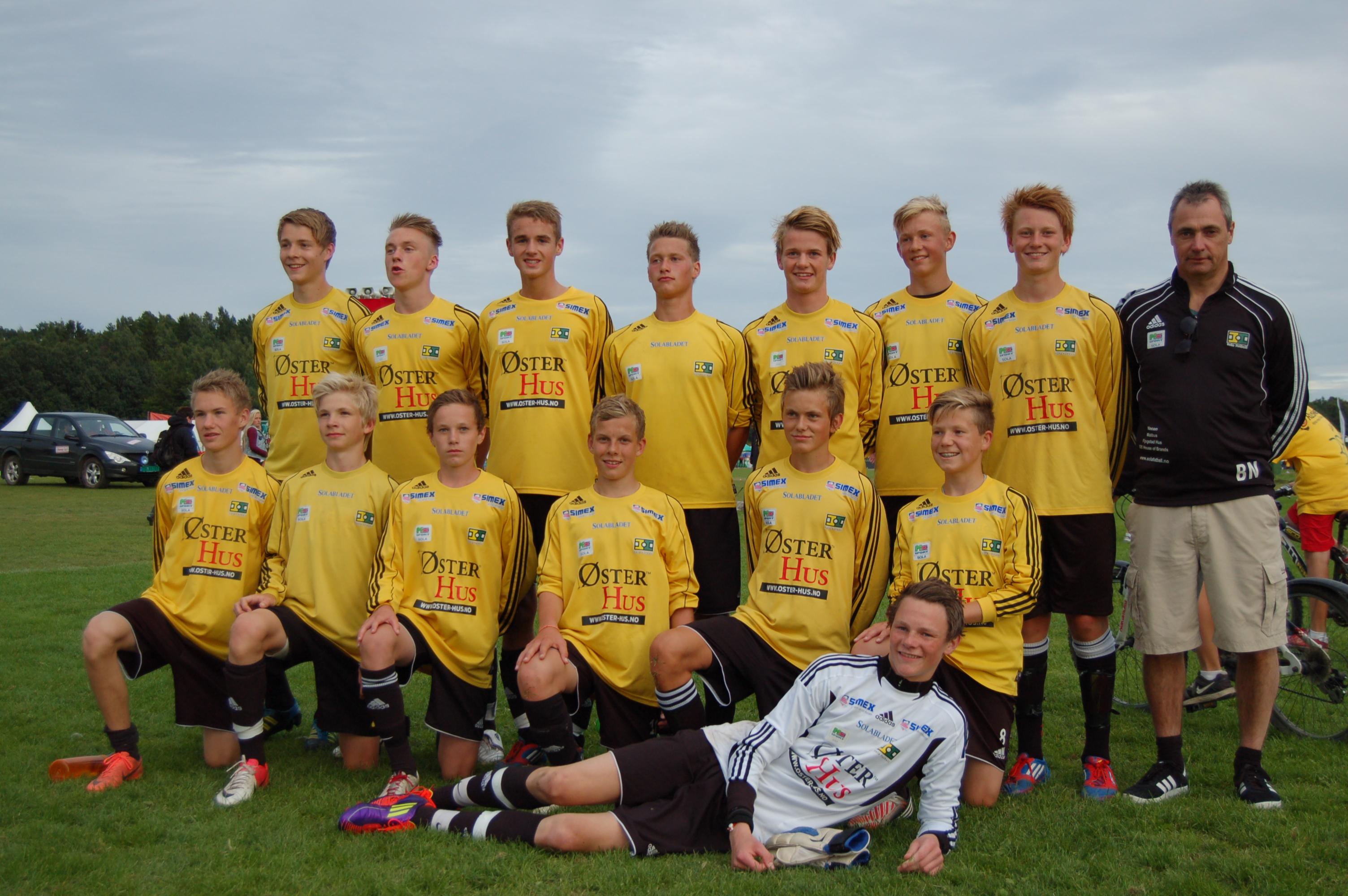 c0204aa2 Sola Fotballklubb